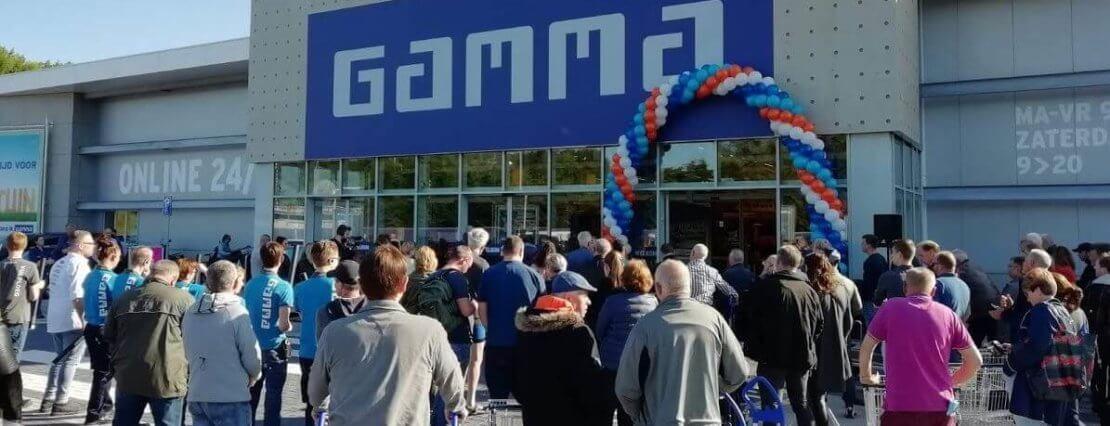 opening-gamma-katwijk
